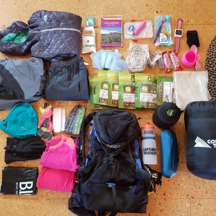 Packning minus solstift!